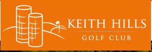 Keith Hills Golf Club