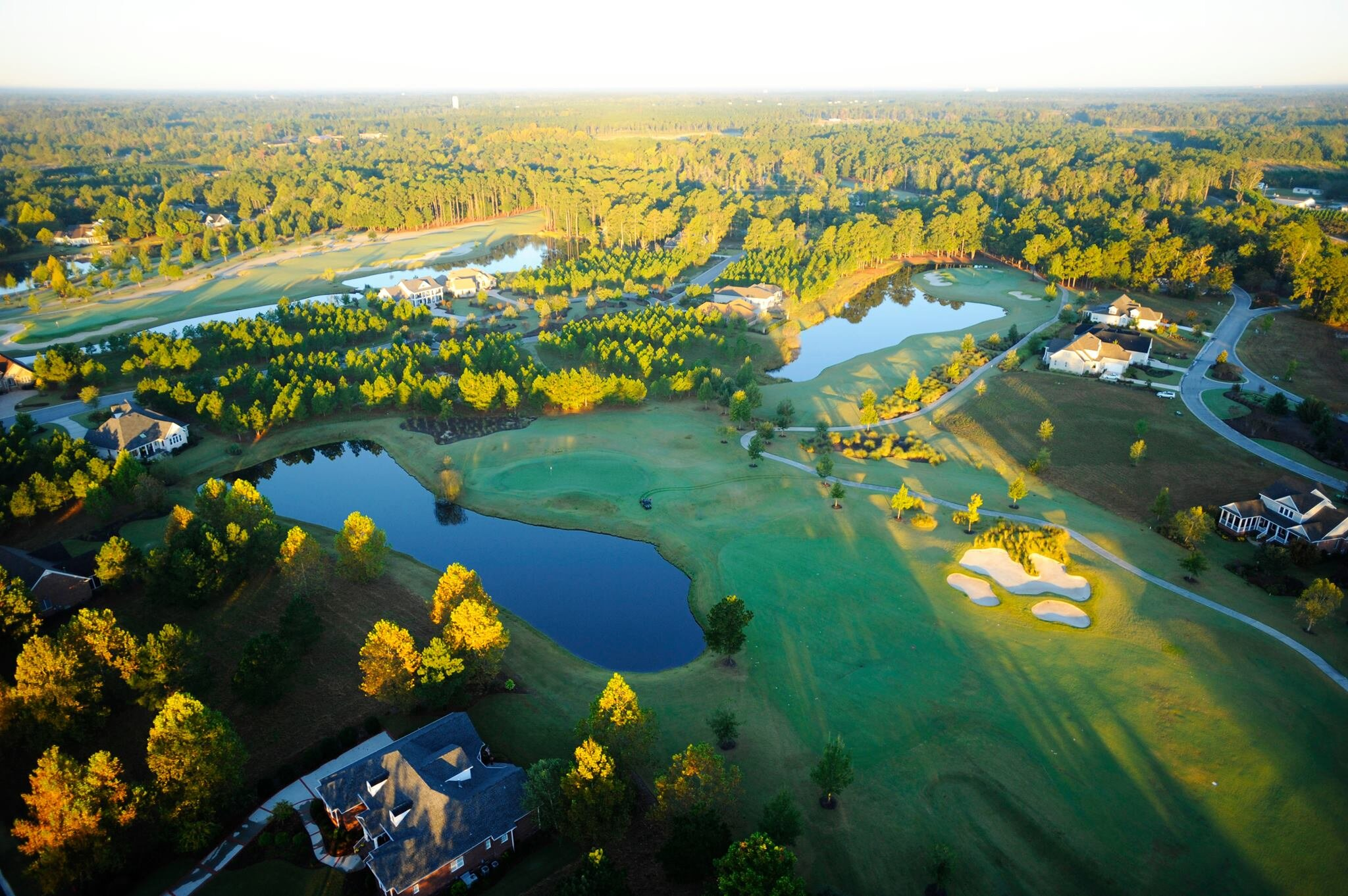 River Landing Country Club (Landing Course)